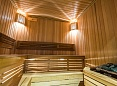 sauna and hammam